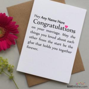 Islam wishes for wedding in Wedding Congratulations: