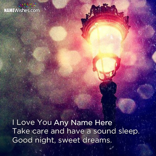 Good Night Sweet Dream Wishes