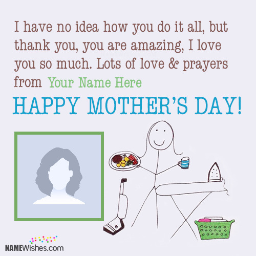 Happy Mother's Day Wishes